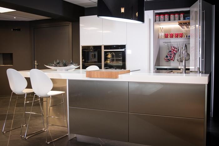 Our Snaidero kitchens Snaidero Concept Store
