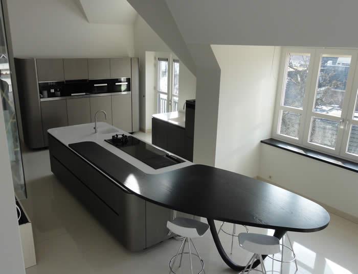 Top Design Keukens : Project italian design kitchen by snaidero snaidero