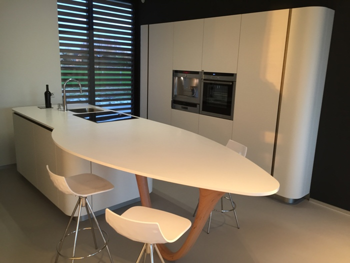 Project 669 - Snaidero Ola 20 in The Netherlands - Snaidero Concept ...